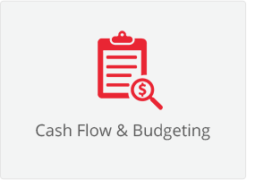 Cash Flow & Budgeting