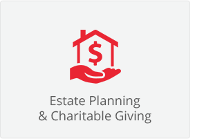 Estate Planning & Charitable Giving
